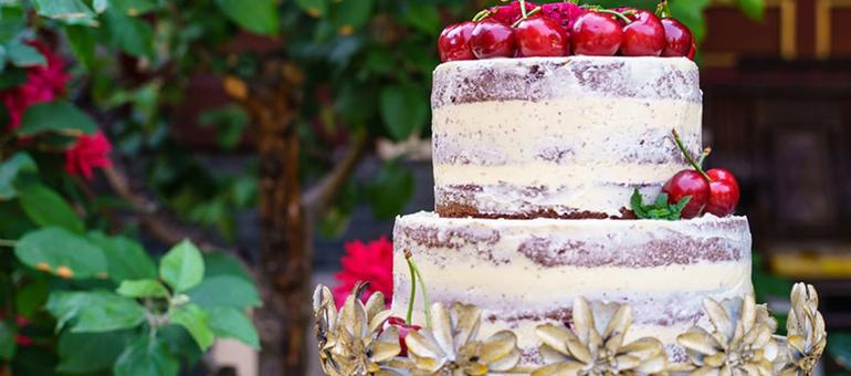 bolo cake chef
