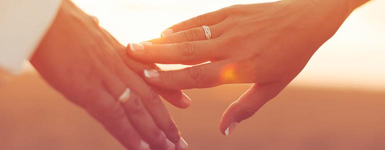 bodas de casamento: como comemorar