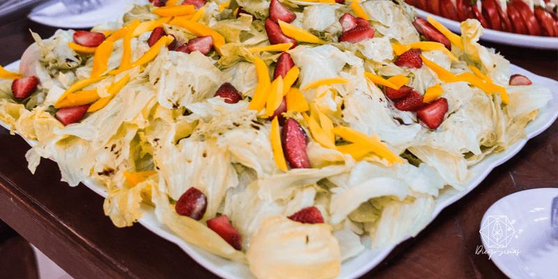salada tropical eliane faria