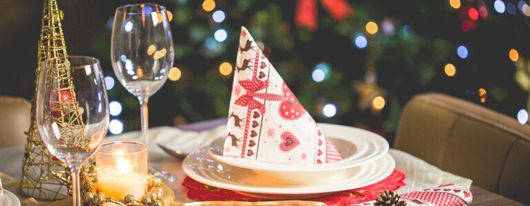 buffet de natal chef eliane faria