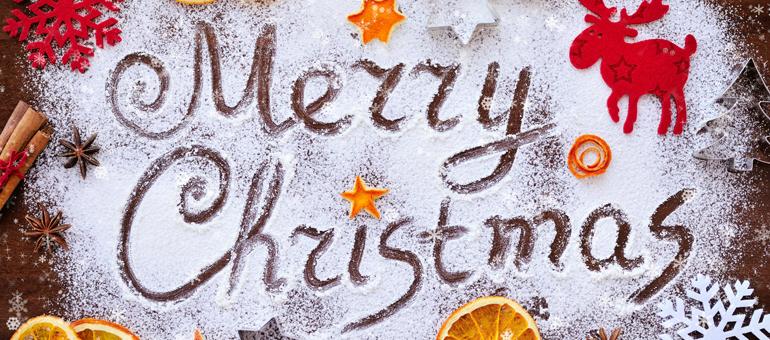 Feliz Natal Eliane Faria