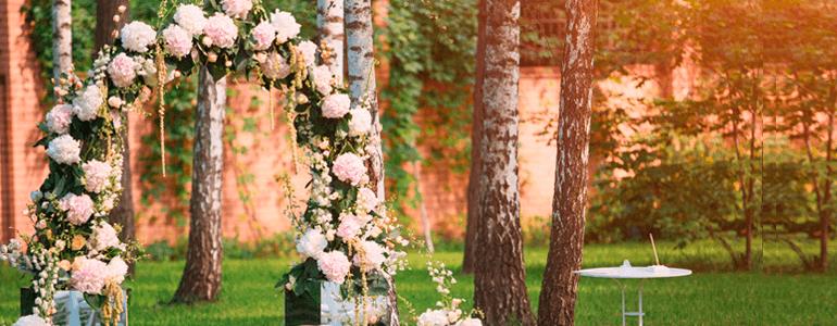 por que fazer casamento na primavera